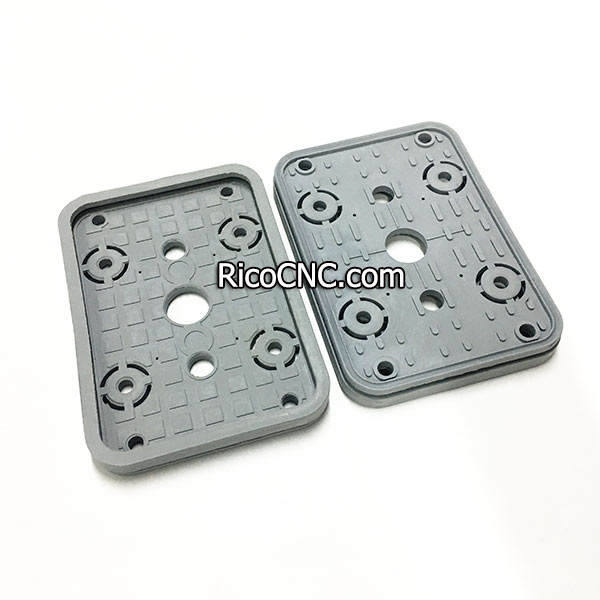 4-011-11-0192 Replacement Suction Plate for Homag Weeke Vacuum Pods