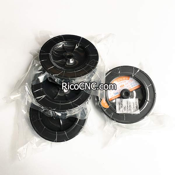 China 0.18mm EDM Molybdenum Wire for EDM Wire Cutting Machine