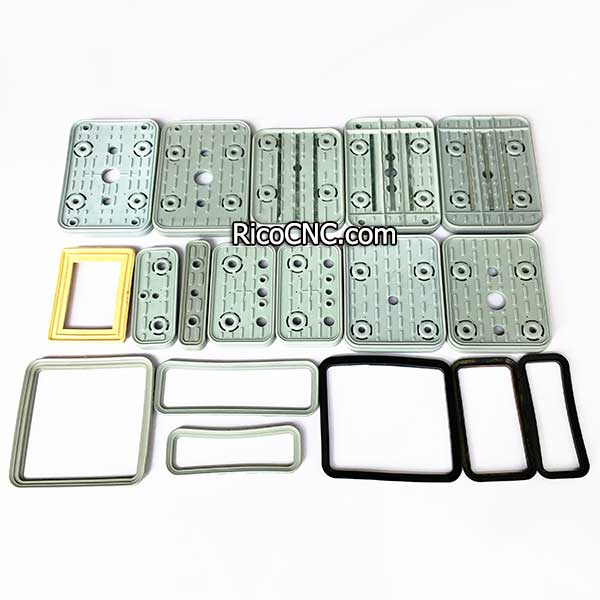 suction plates rubber gasket for CNC vacuum.jpg