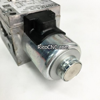 AVENTICS 5610141530 Pressure Regulating Valve Pneumatic Control Regulator Series ED05