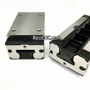 Rexroth R162432320 KWD-035-SLH-C2-H-1 Ball Runner Block Linear Bearing Carriage