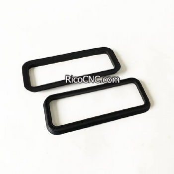 FNAW550127 Top Rubber Sealing Ring 132x54mm for Biesse Vacuum Bocks