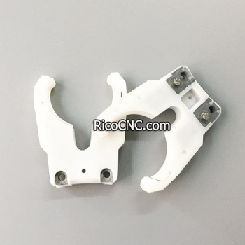 1705A0123 HSK F63 Tool Holder Clips for Biesse Rover CNC