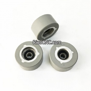 0533720400B Pressure Roller D48 with Bearing for SCM Edgebander Replacement